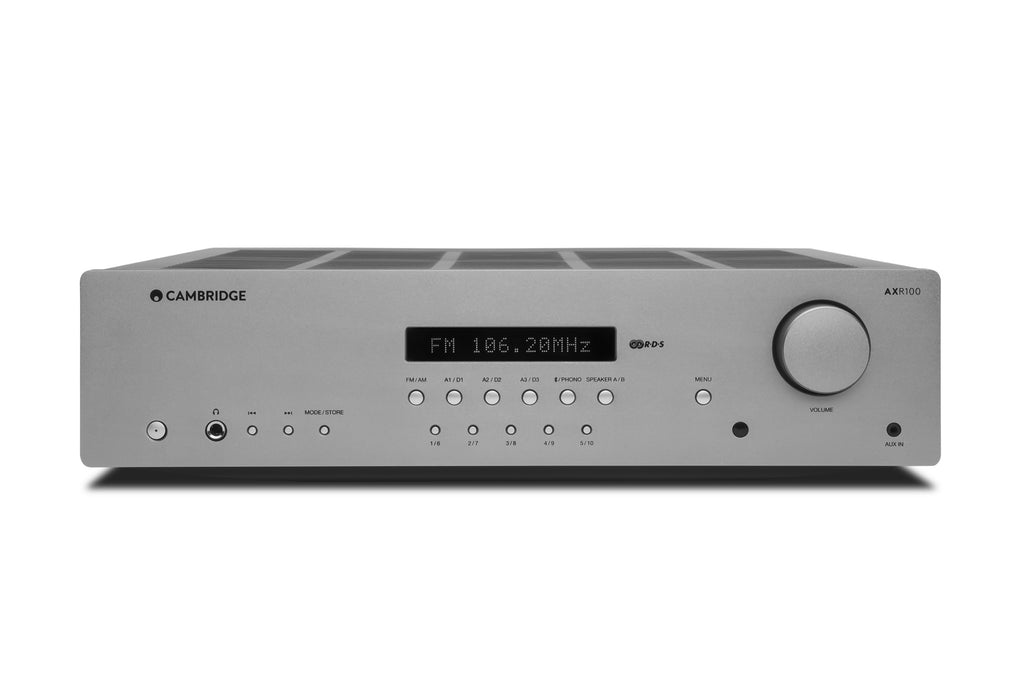 Cambridge Audio AXR 100