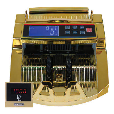 DL Gold Bill Counter Limited