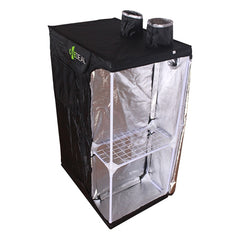 OneDeal VegFlower Grow Tent 3'x2'x4.4'