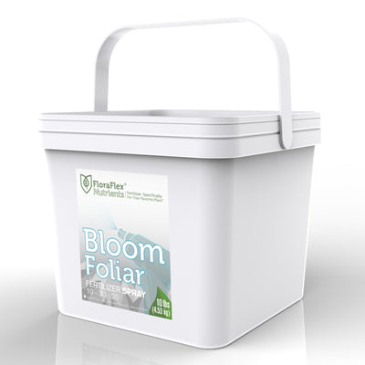 FloraFlex Foliar Nutrients - Bloom | 10lb (Bkt)