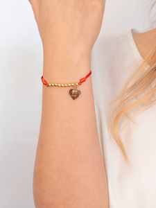 PULSERA MADE WITH LOVE
