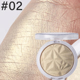 6 Color Contour Shimmer Powder