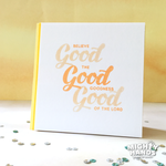 Good Words Clear Stamps