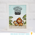 Oct 2019 Full Release Bundle Clear Stamps
