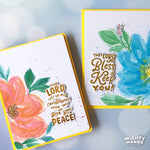 My Refuge Clear Stamps