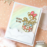 Perfect Gift Clear Stamps
