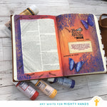 Called to Create Clear Stamps