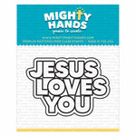 Jesus Loves You 2 Die