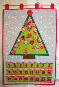 Advent calendar for kids