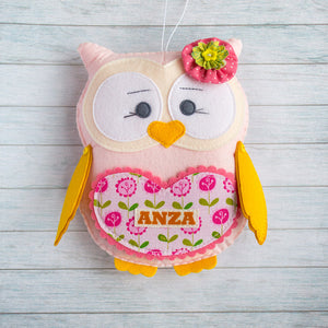 Custom_girl_gift_cute_felt_owl
