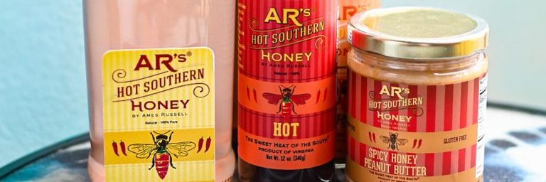 Brewbound AR's Hot Southern Honey