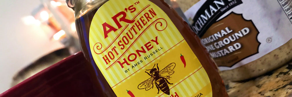 Food Channel AR's Hot Southern Honey