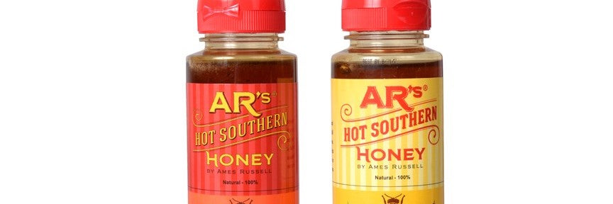 Style Weekly AR's Hot Southern Honey