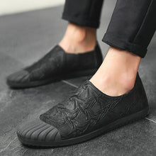 Load image into Gallery viewer, Fashion Men's Canva shoes