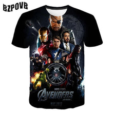 Load image into Gallery viewer, Thor 3D T Shirt