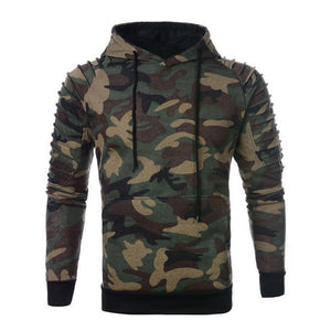 Camouflage Hoodies For Mens 2020