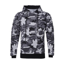 Load image into Gallery viewer, Camouflage Hoodies For Mens 2020