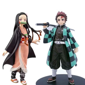 Demon Slayer Action Figures