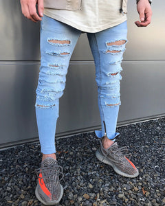 2020 New Fashion Jeans