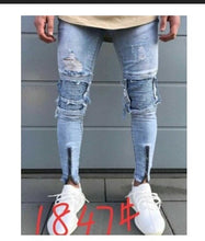 Load image into Gallery viewer, 2020 New Fashion Jeans