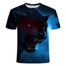 Load image into Gallery viewer, 3D T-shirt