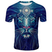 Load image into Gallery viewer, 3D Hot Sale Summer Men's tshirt