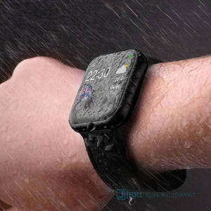 2020 New Digital Watch