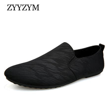 Load image into Gallery viewer, Men Loafers Casual Shoes