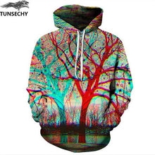 Load image into Gallery viewer, 3D Prin Hoodies