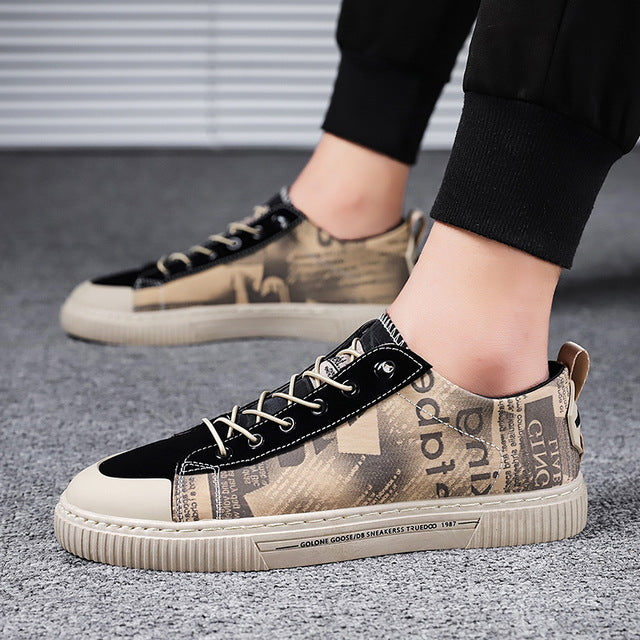 Fashion Men's Casual Shoes