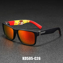 Load image into Gallery viewer, KDEAM Polarized Sunglasses