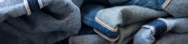 Reinemachen der Denim-Industrie