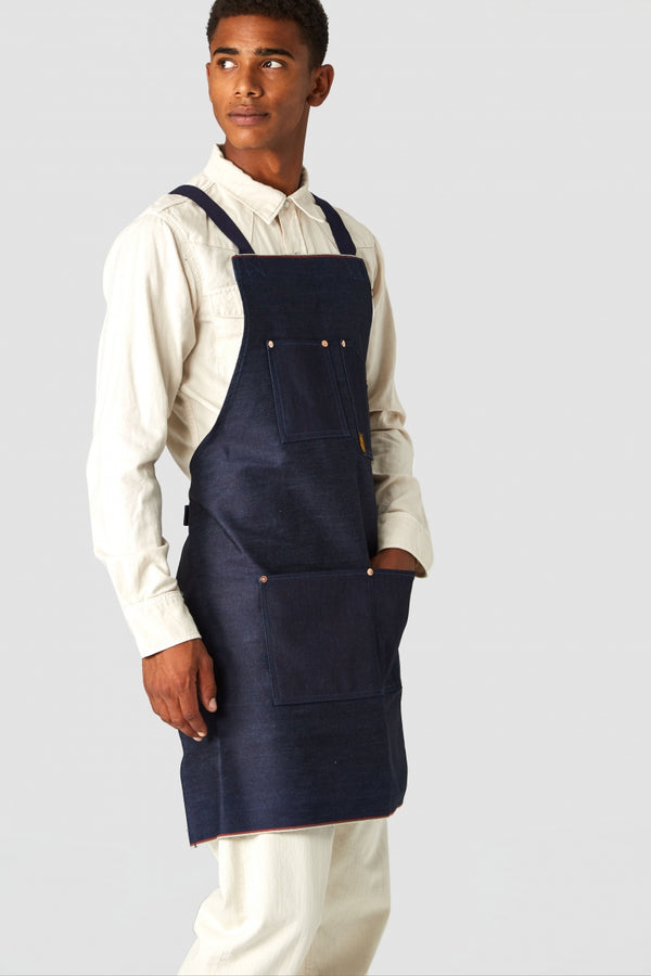 APRON SELVAGE