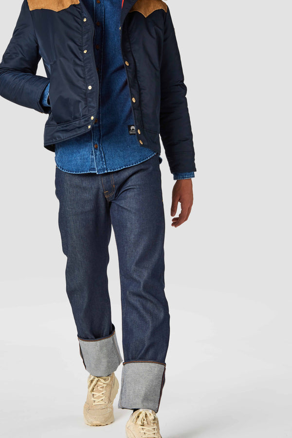 LUCIUS SELVAGE