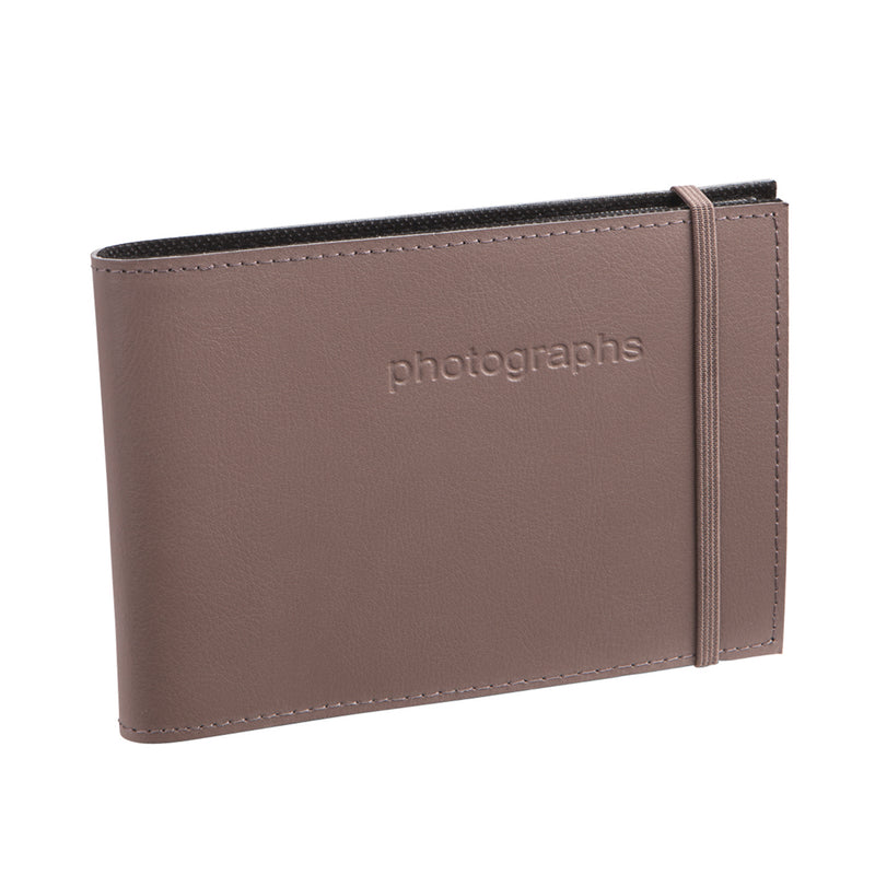 Citileather Bragbook 4x6