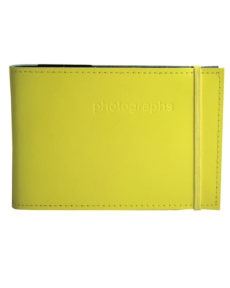 Citileather Bragbook(4x6''/10x15cm) - Photoxpert