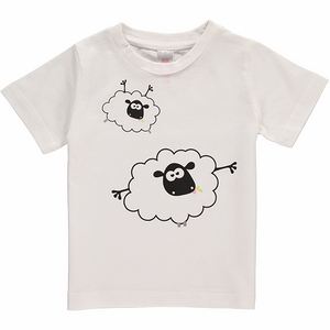 Brussell The Sheep Tee Shirt
