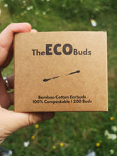 Load image into Gallery viewer, Cotton Buds by Eco Brush