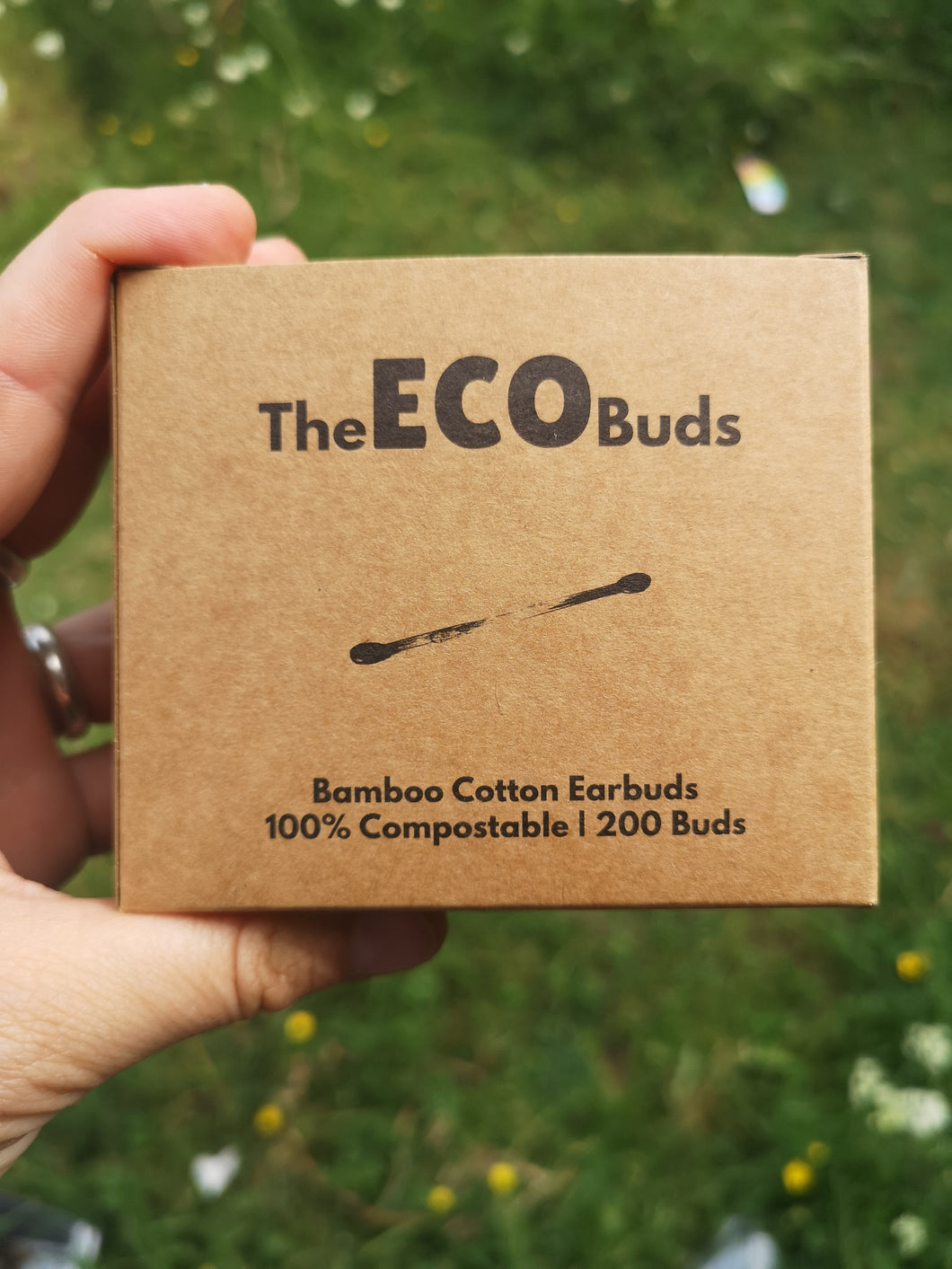 Cotton Buds by Eco Brush
