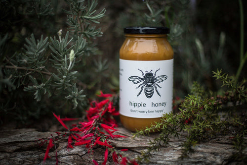 Hippie Honey