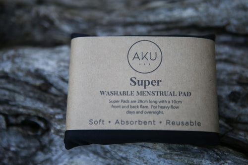 Aku - Super Pad Single