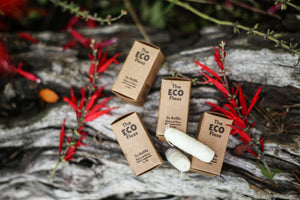 Eco Floss Refills (Vegan)