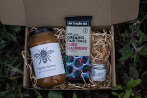 """For my Honey"" Mothers Day Gift Box"
