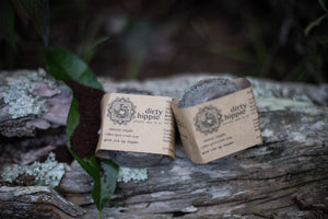 Coffee Spice Exfoliating Soap (Vegan)