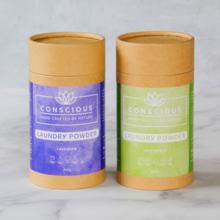 Conscious Laundry Powder 800g