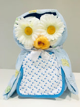 Load image into Gallery viewer, Owl Nappy Cake