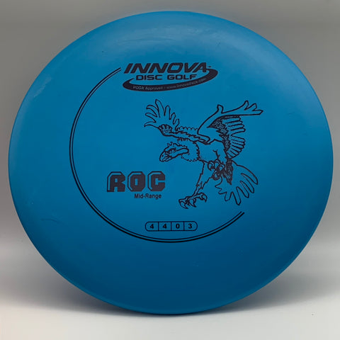 Roc - DX - Blue - 180g