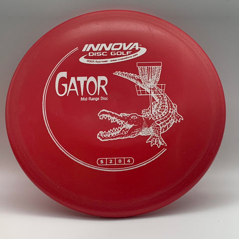Gator - DX - Red - 175g