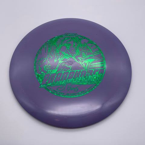 Roadrunner - Greg Barsby - Star - Purple - 168g