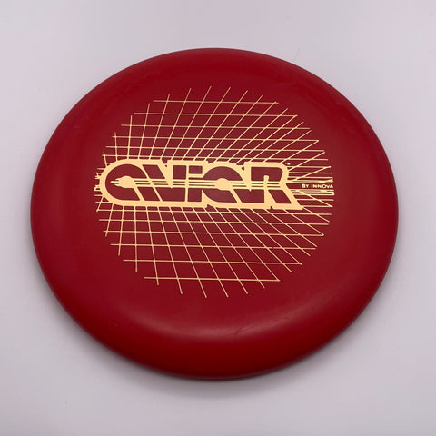 Classic Aviar - DX - Red - 175g